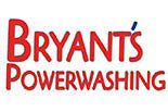 BRYANT'S POWERWASHING coupons