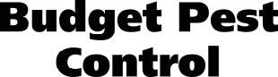 BUDGET PEST CONTROL logo