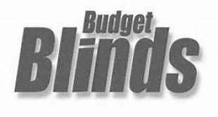 BUDGET BLINDS OF ST. LOUIS logo