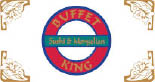 BUFFET KING logo