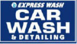 C&C Express Wash in Winchester, VA.