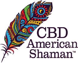 CBD American Shaman - $10 Off $30+