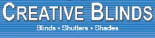 Creative Blinds logo