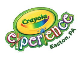 Crayola Experience coupons