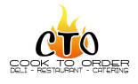 Logo for CTO Cook to Order Deli and Restaurant Profile Listing Page