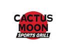 CACTUS MOON logo