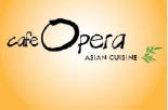 Cafe Opera Asian Cuisine coupons