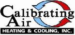 Calibrating Air logo in Colorado Springs, CO
