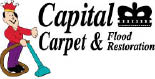 Capital Carpet & Flood Restoration logo in Ferndale, MI