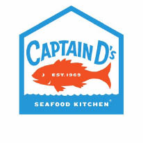 $14.99 for Two 3-Piece Fish Meals at Captain D's