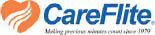 CARE FLITE logo