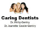 Dr. Gentry and Dr. Coutin DDS in Arlington VA.