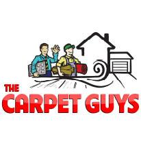 The Carpet Guys logo in Greater Detroit & Michigan