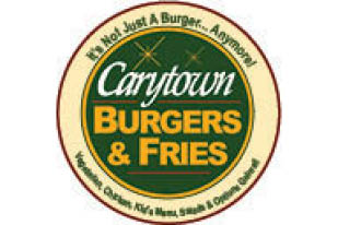 CARYTOWN BURGERS & FRIES logo