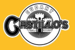 CASTILLO'S FAMILY RESTAURANT logo in Cudahy Wisconsin