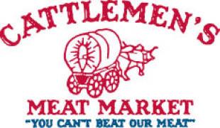 Cattlemen's Meat Market logo