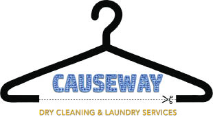 $75 Off Any Purchase of $30 at Causeway Dry Cleaning