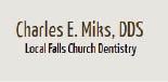 Charles Miks, DDS in Falls Church VA