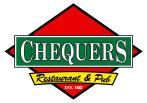 Chequers Restaurant & Pub located Chequers is centrally located in Midwest City, Oklahoma