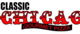 CLASSIC CHICAGO PIZZA logo