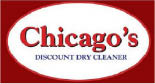 Chicago's Discount Dry Cleaner logo Chicago, IL
