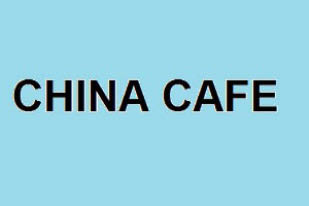 China Cafe coupons