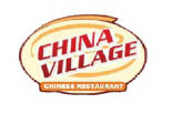 China Village coupons