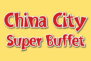 China City Super Buffet logo