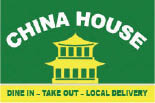 China House Chinese Restaurant Vallejo CA logo