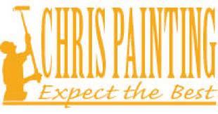 Chris Painting serving Metro Jacksonville, FL logo