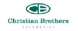 Christian Brothers Waterside in Richmond, TX logo