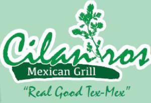 CILANTRO'S GRILL logo