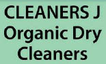 Cleaners J coupons