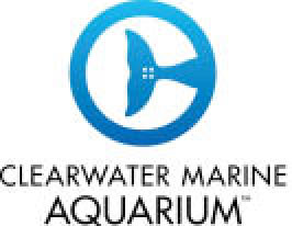 Clearwater Marine Aquarium Logo, Clearwater, FL