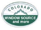 Colorado Window Source logo in Littleton, CO