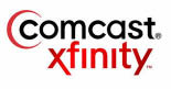 XFINITY by Comcast logo