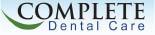 Complete Dental Care logo Burleson TX