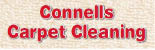 Connells Carpet Cleaning - Serving Northern Colorado