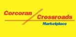 Corcoran Crossroads logo