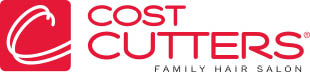 Cost Cutters Family Hair Salon Logo