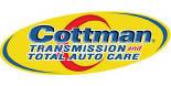 COTTMAN TRANSMISSION logo
