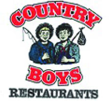 Buy 1 Entree, Get 1 Entree Free at Country Boys