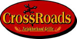 CROSSROADS NEIGHBORHOOD GRILLE logo