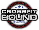Crossfit Bound Logo Kennesaw