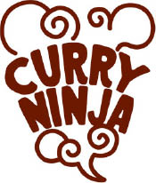 20% Off Your Next Order at Curry Ninja