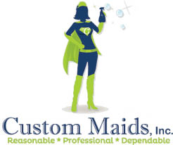 Custom Maid St Pete Pinellas County FL maids near me house cleaning near me need house cleaned