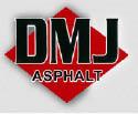 DMJ Asphalt Minnesota Logo