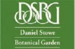 Daniel Stowe Botanical Garden logo