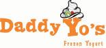 Daddy Yo's Logo in Whitefish Bay