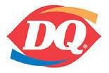 Dairy Queen logo - Milton, WA